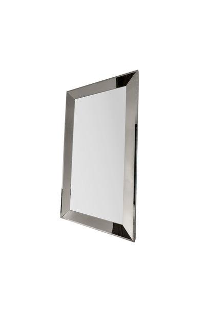 LORENZO Wall Mirror 200cm Silver