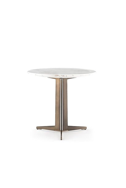 Luna end table large 60cm