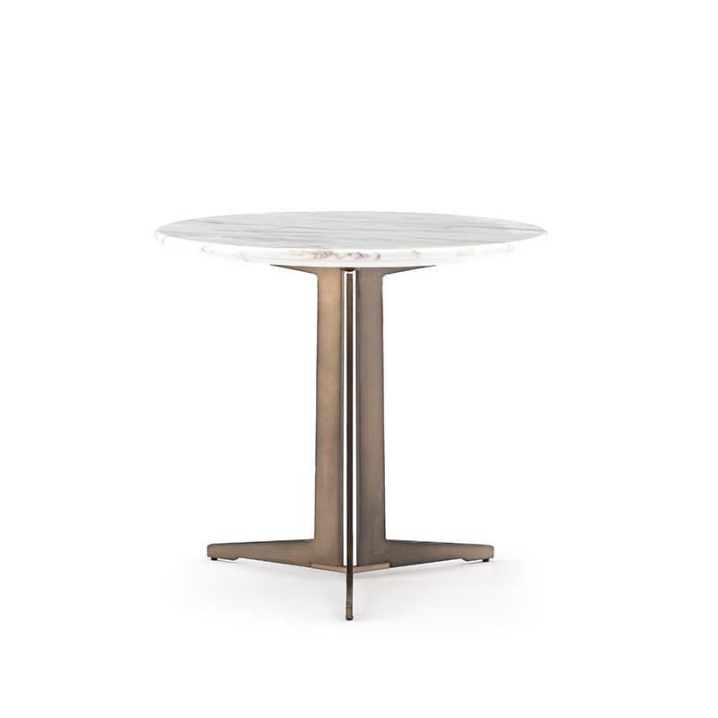 Luna end table large 60cm-1