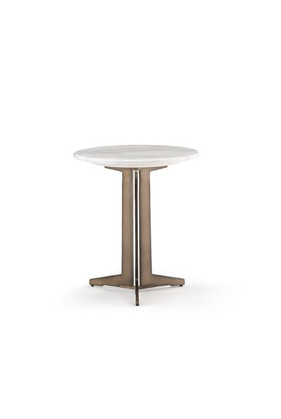 Luna end table small 40cm