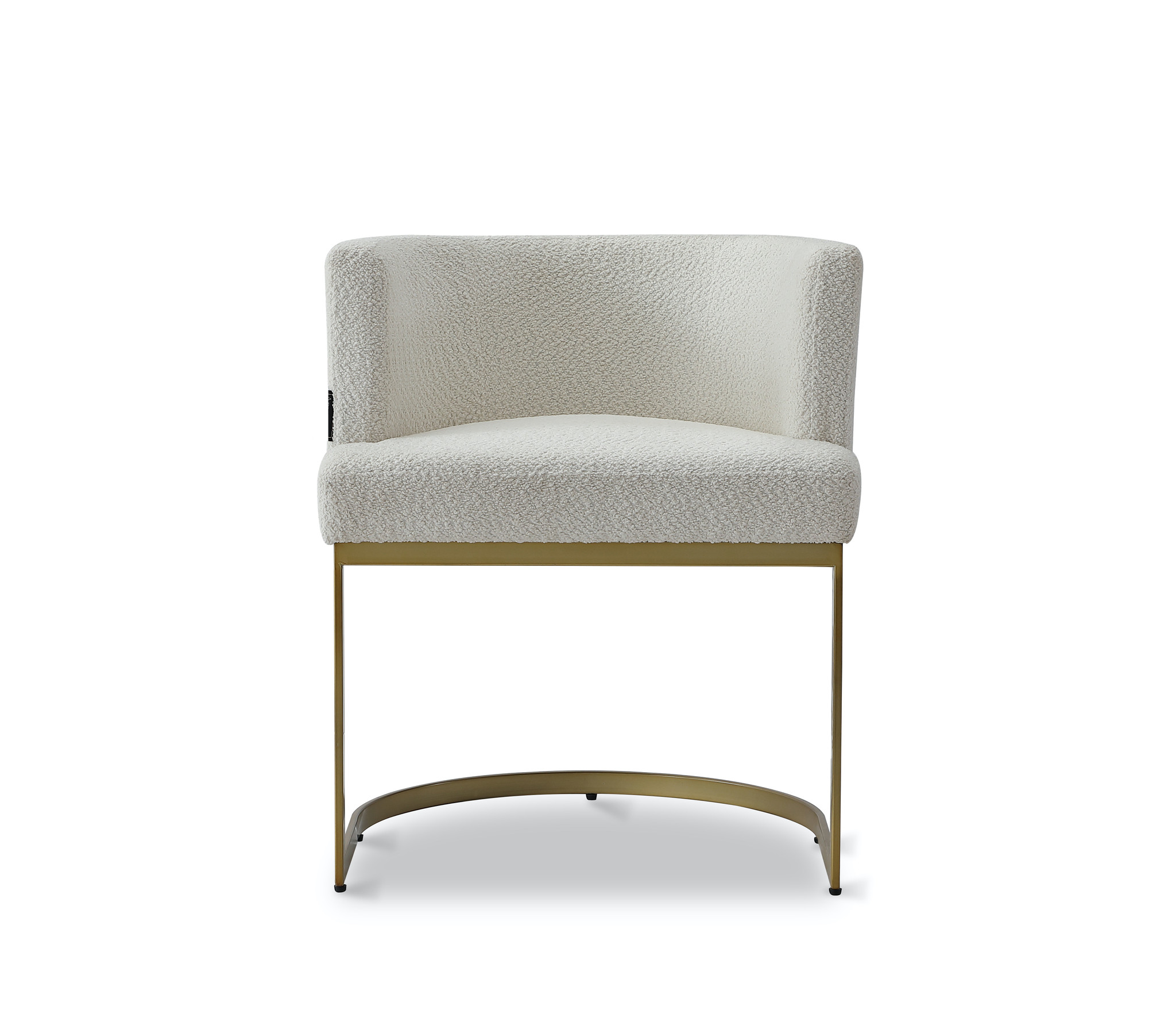 PIMLICO Dining Chair Boucle-3