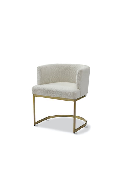 PIMLICO Dining Chair Boucle