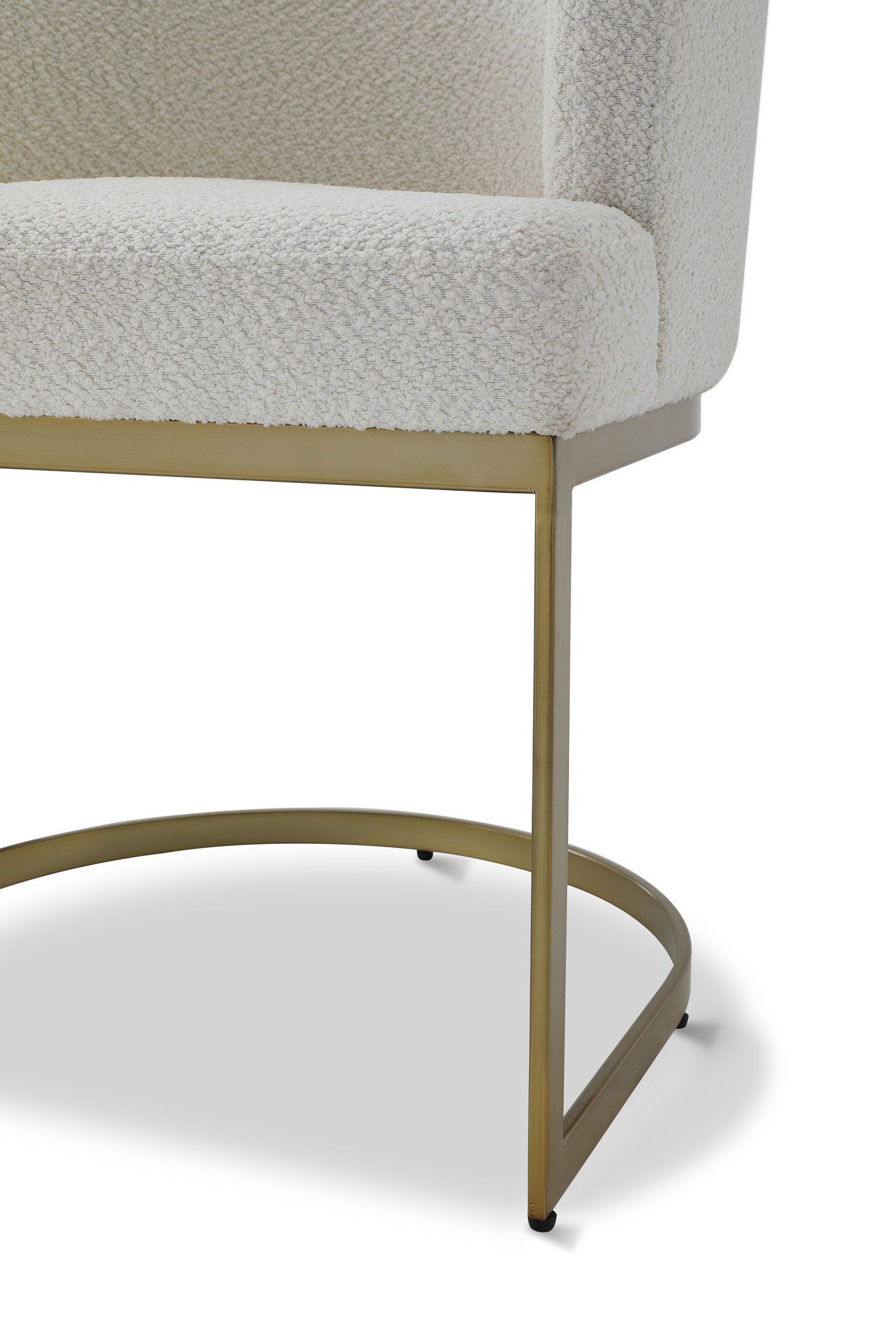 PIMLICO Dining Chair Boucle-4