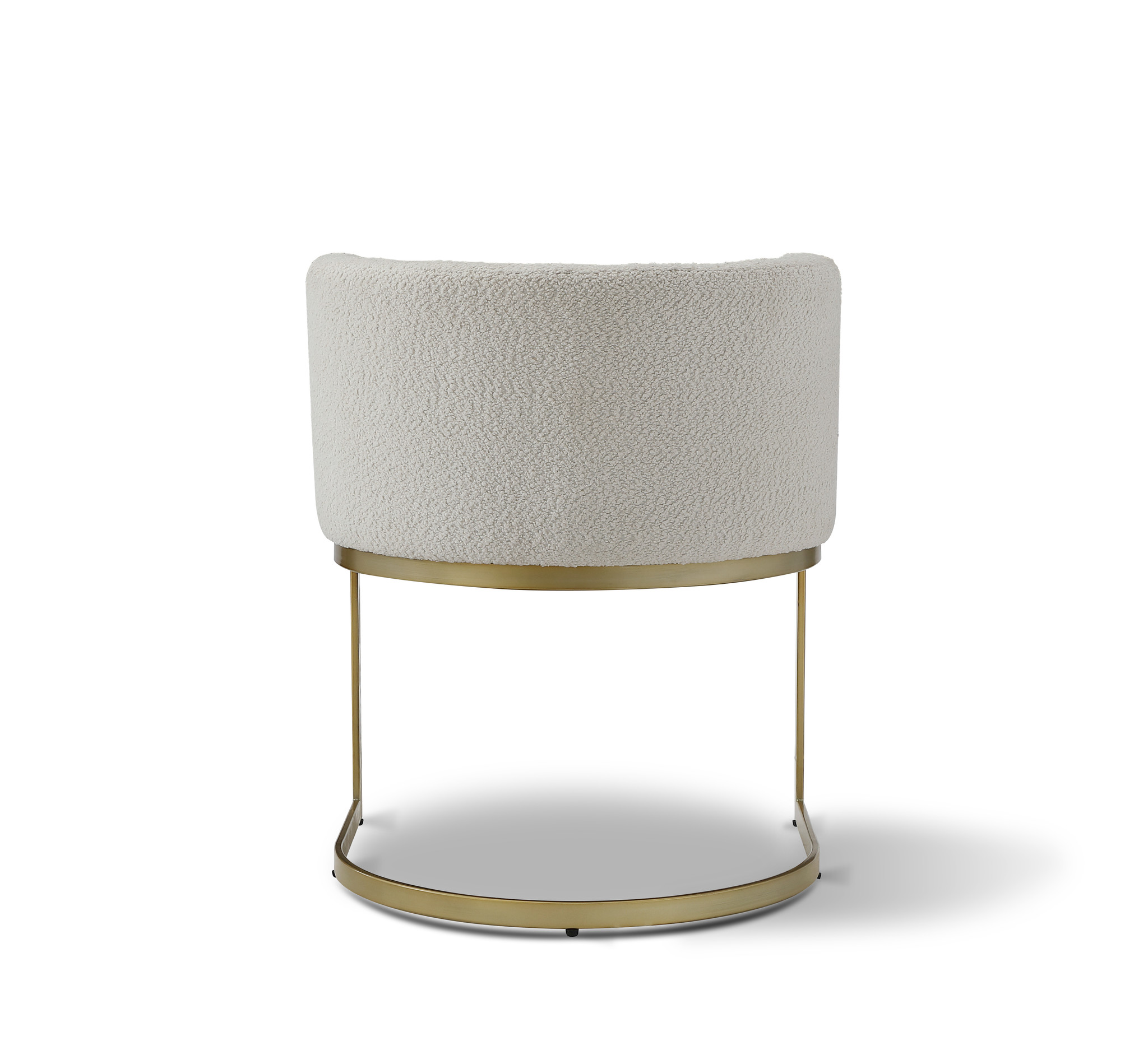 PIMLICO Dining Chair Boucle-2