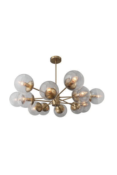 HUNTINGTON Chandelier round shaped