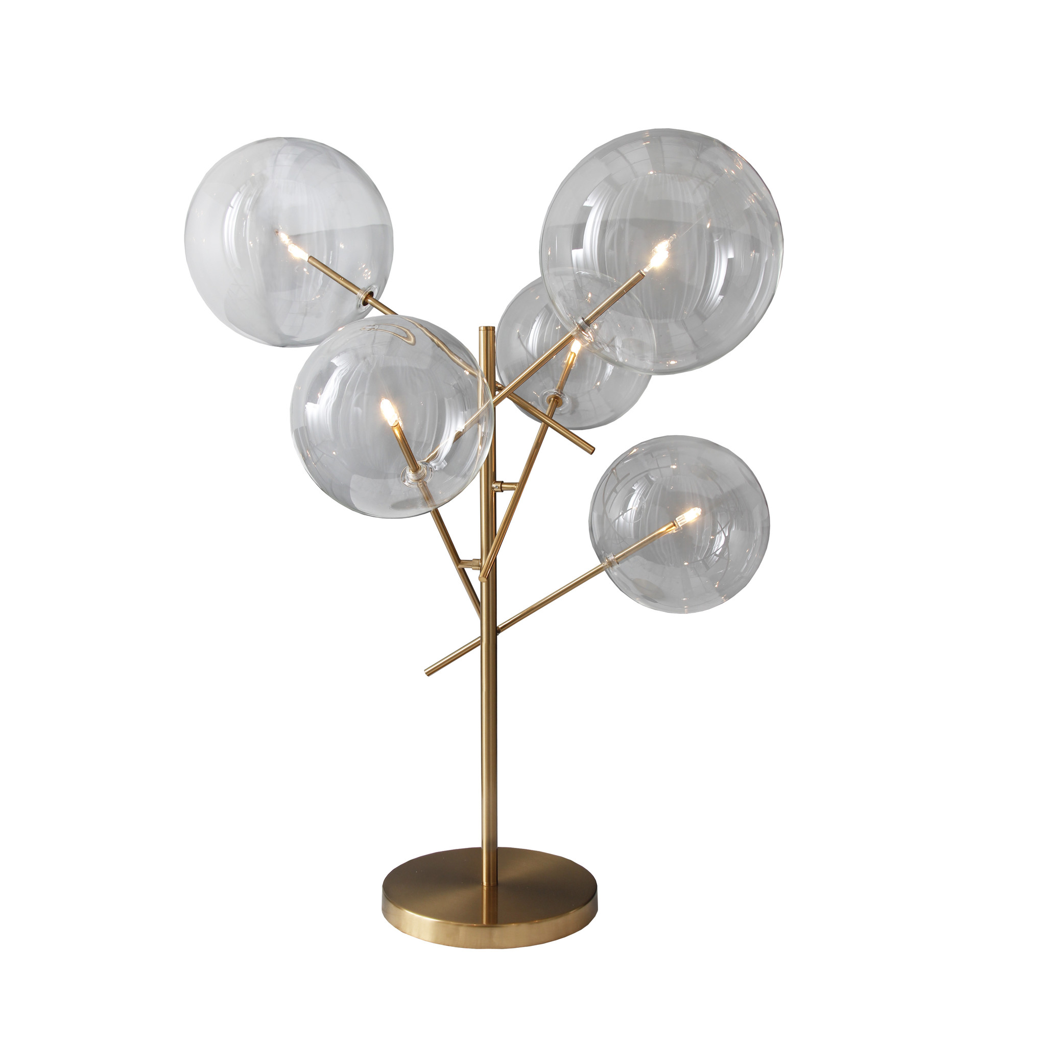 CHAVELLI Table Lamp-1