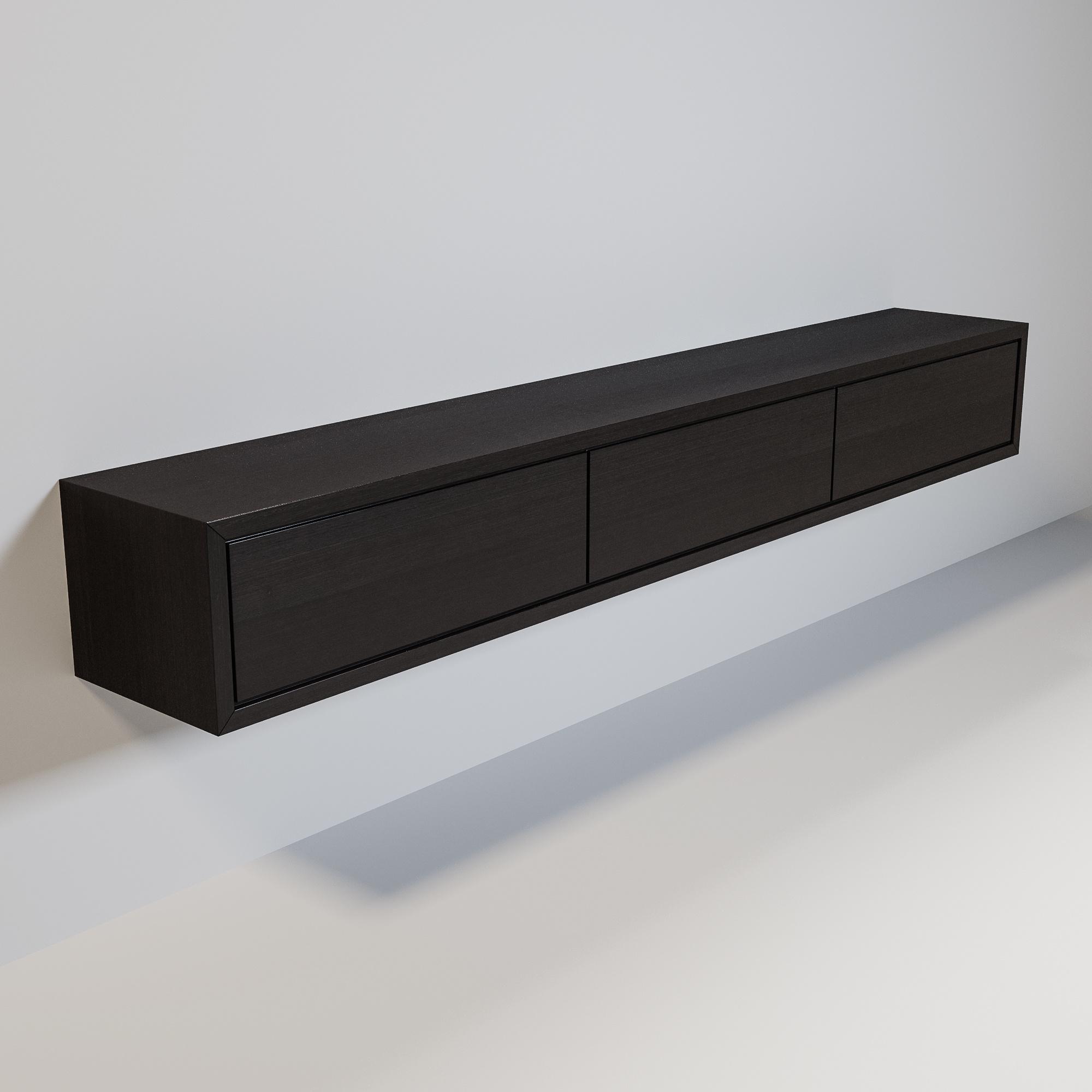 DEAN TV Cabinet smoke wood-1