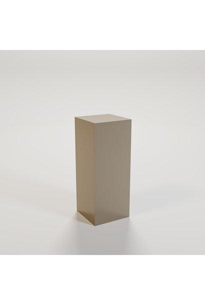 COLUMN mat taupe 100cm