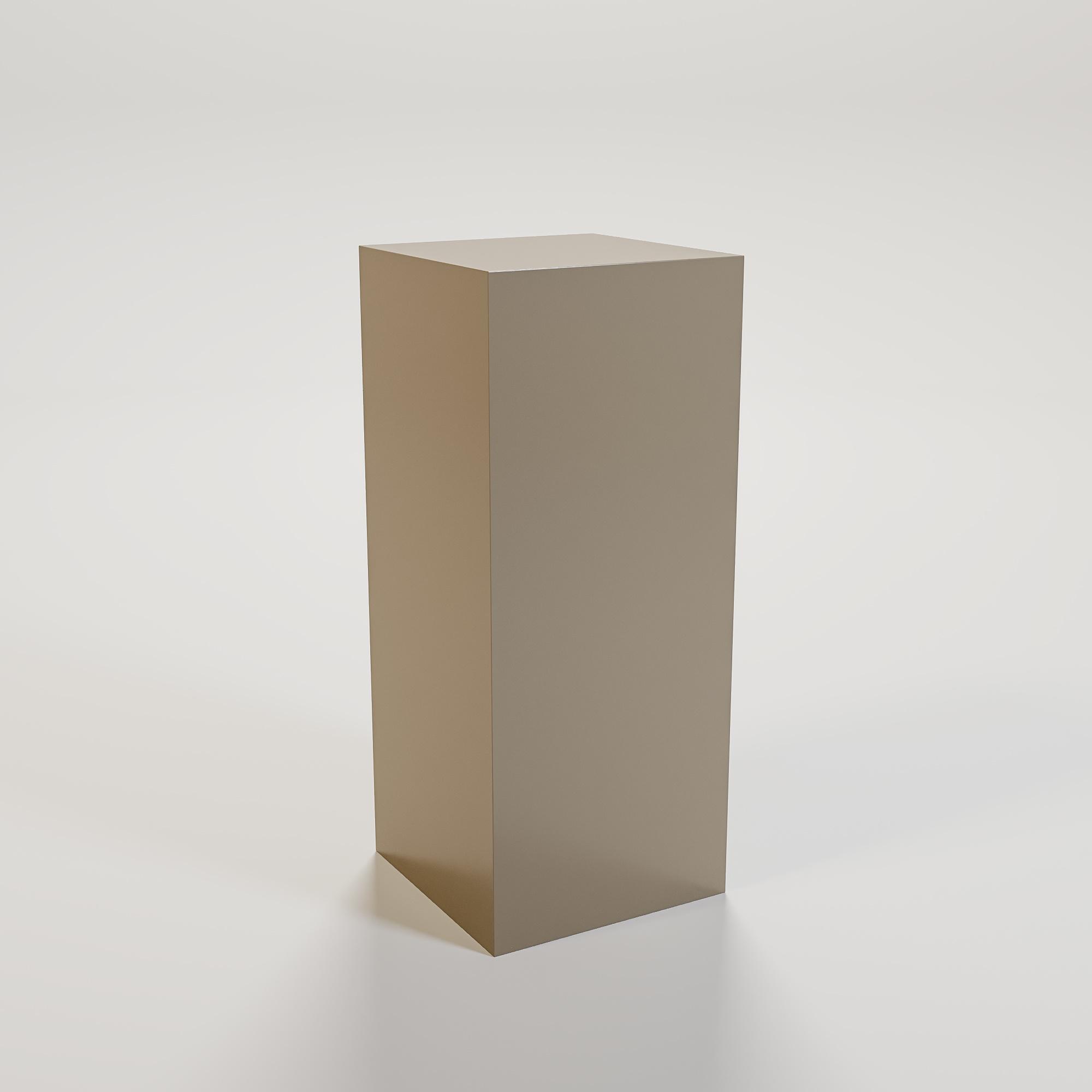 COLUMN mat taupe 120cm-1