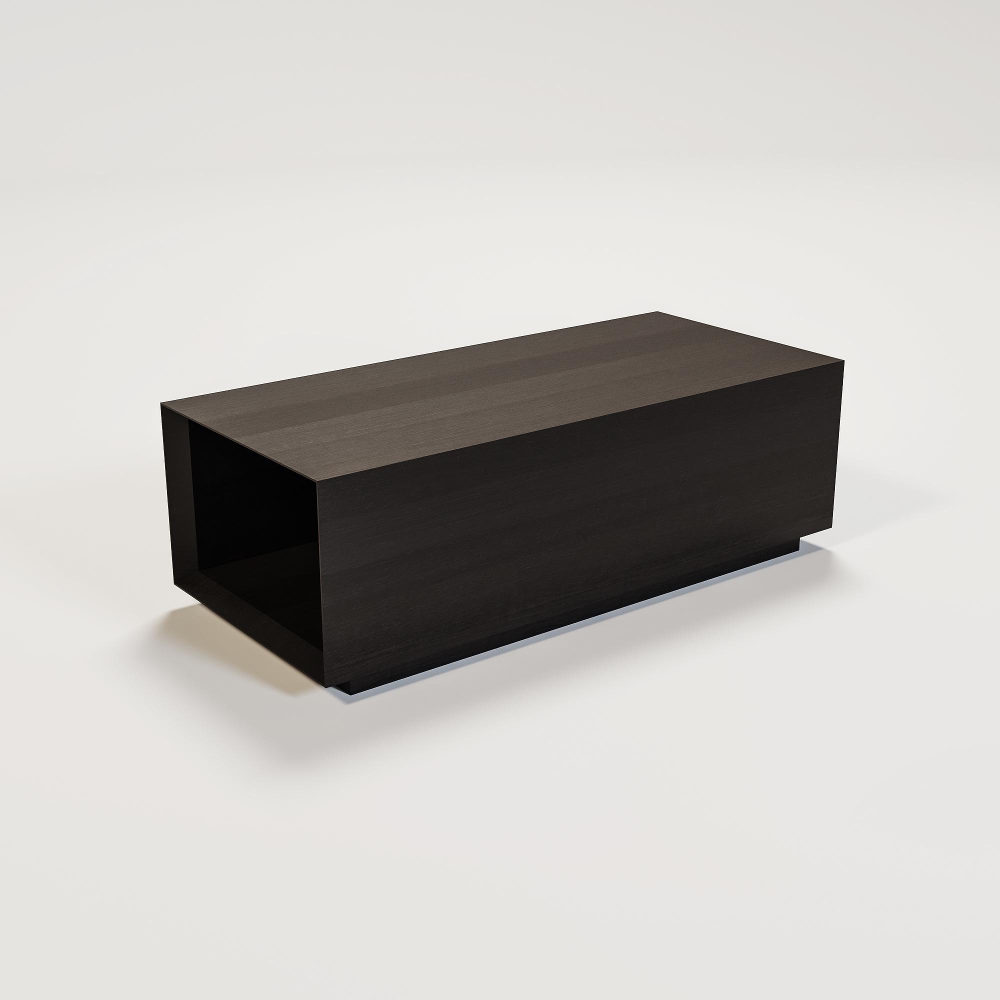 MASSIMO MidSide Table Charcoal Oak-1