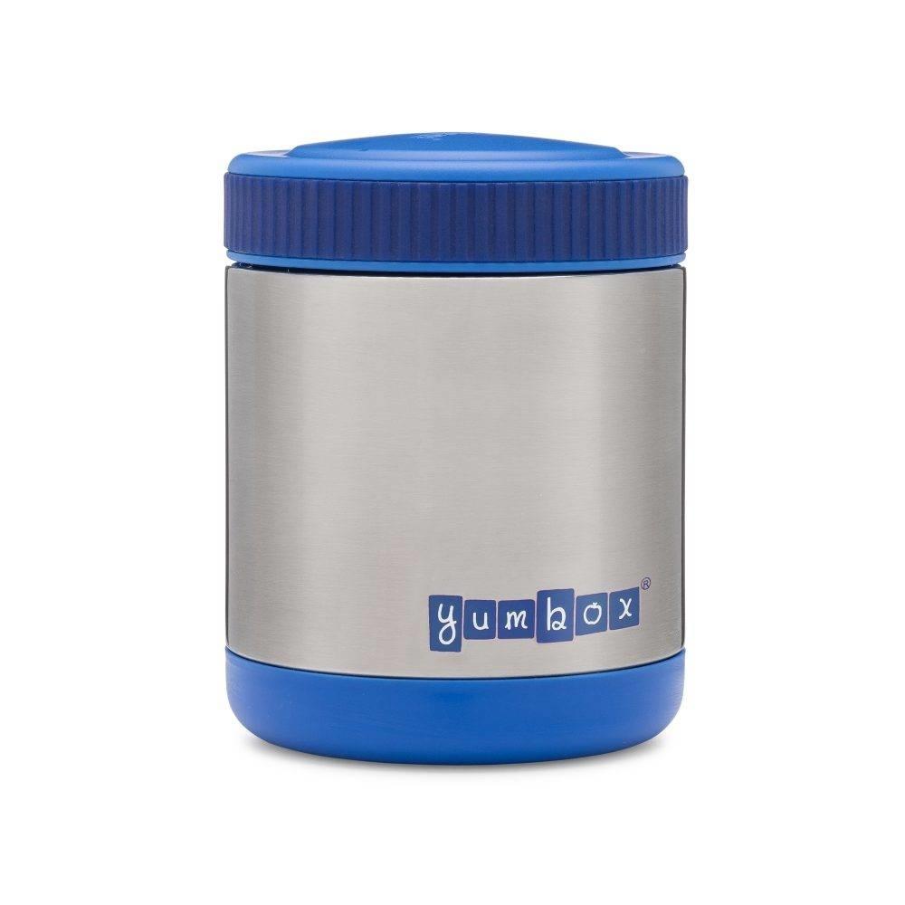 Yumbox Zuppa thermos container, Neptune blauw-1