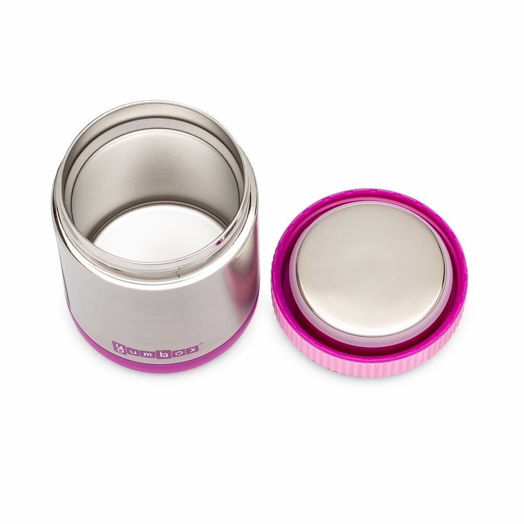 Yumbox Zuppa thermos container, Bijoux paars-2