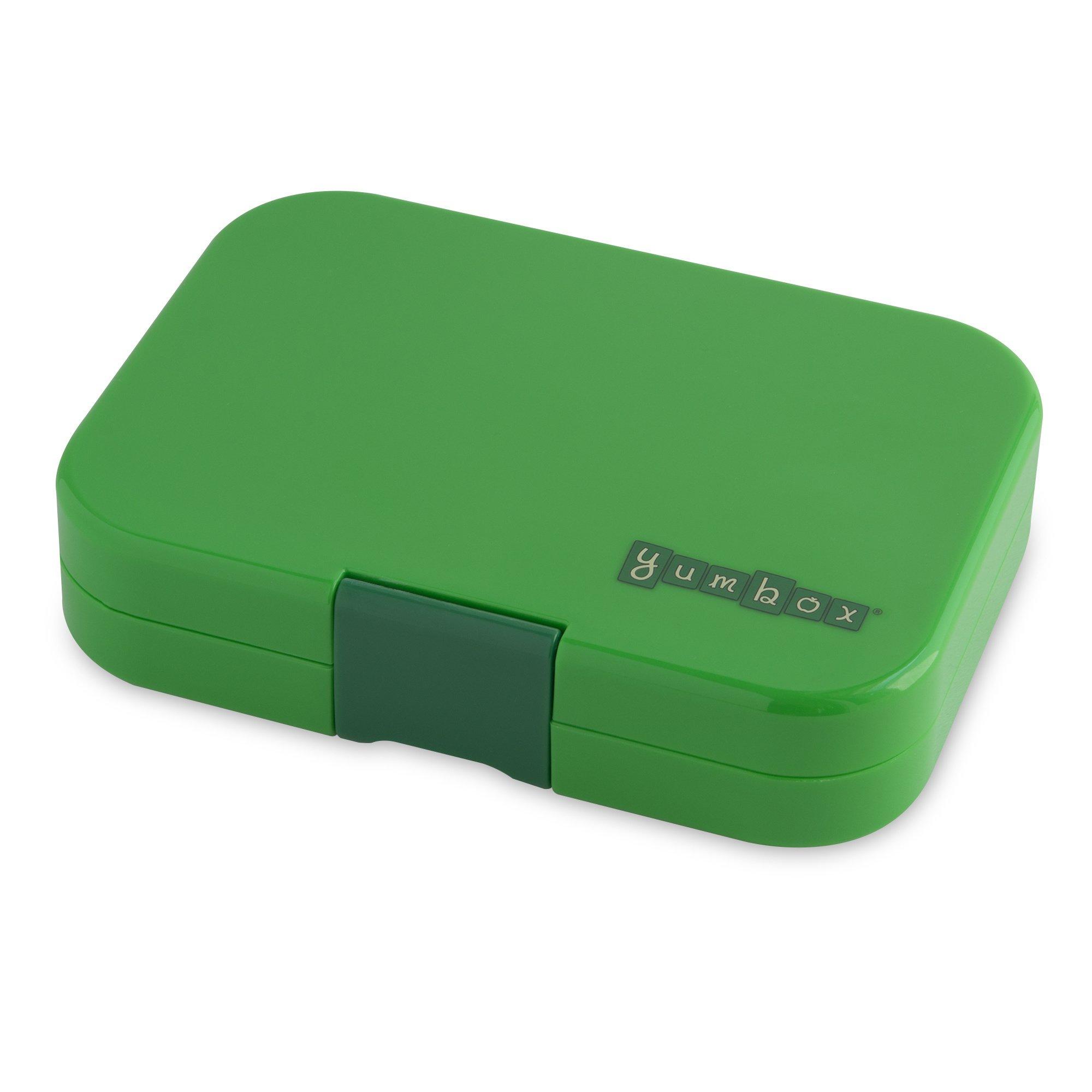 Yumbox Panino exterior box Terra green-1
