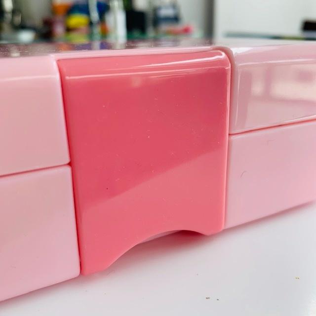 Losse sluitclip voor Yumbox Mini Snack-1