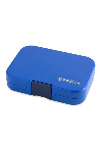 Yumbox Panino exterior box Neptune blue