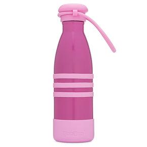 Yumbox Aqua thermos fles roze