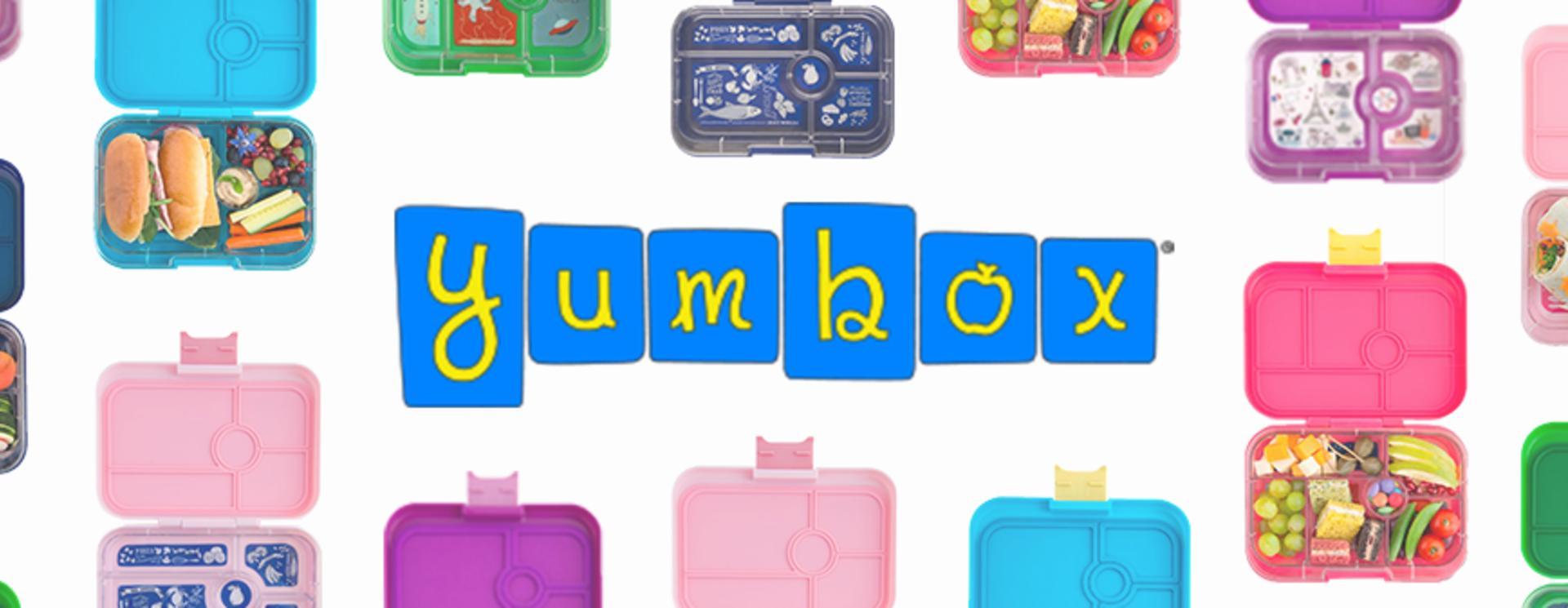 Losse onderdelen voor Yumbox