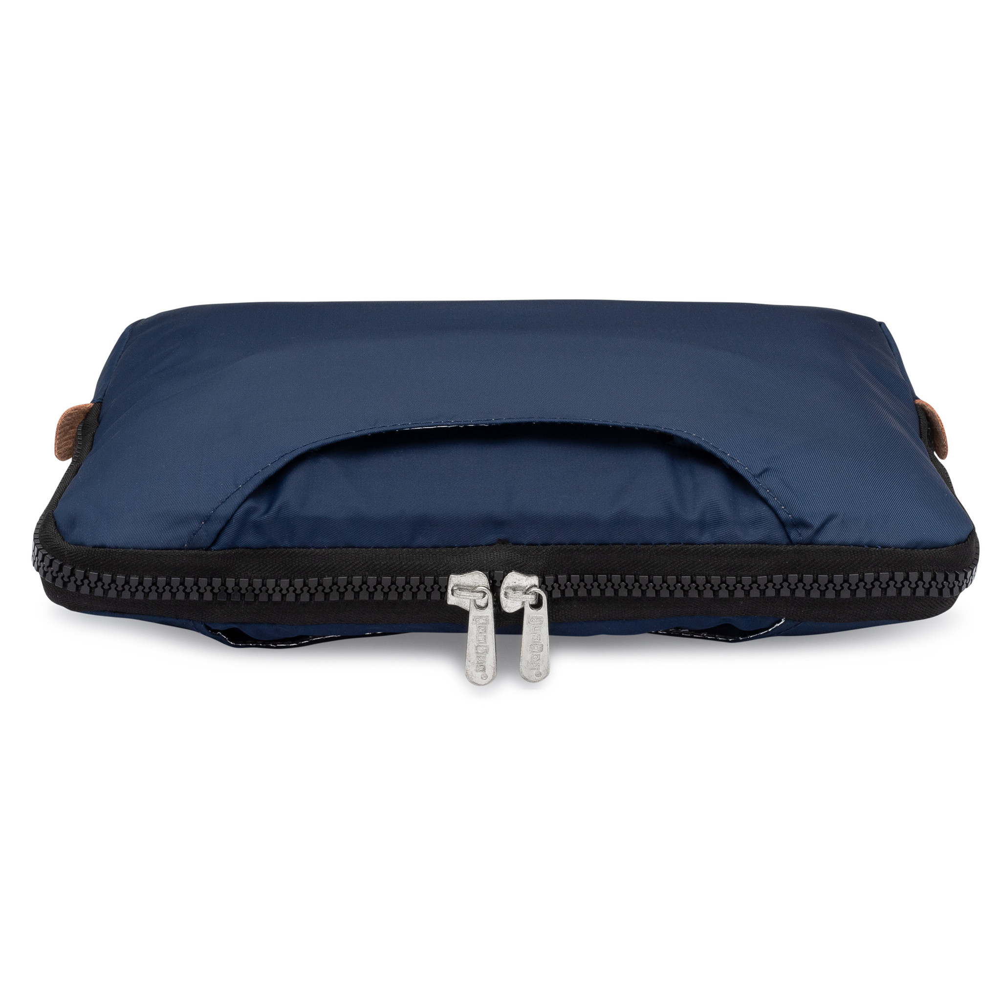 Yumbox Poche insulating sleeve  with Handles Navy-4