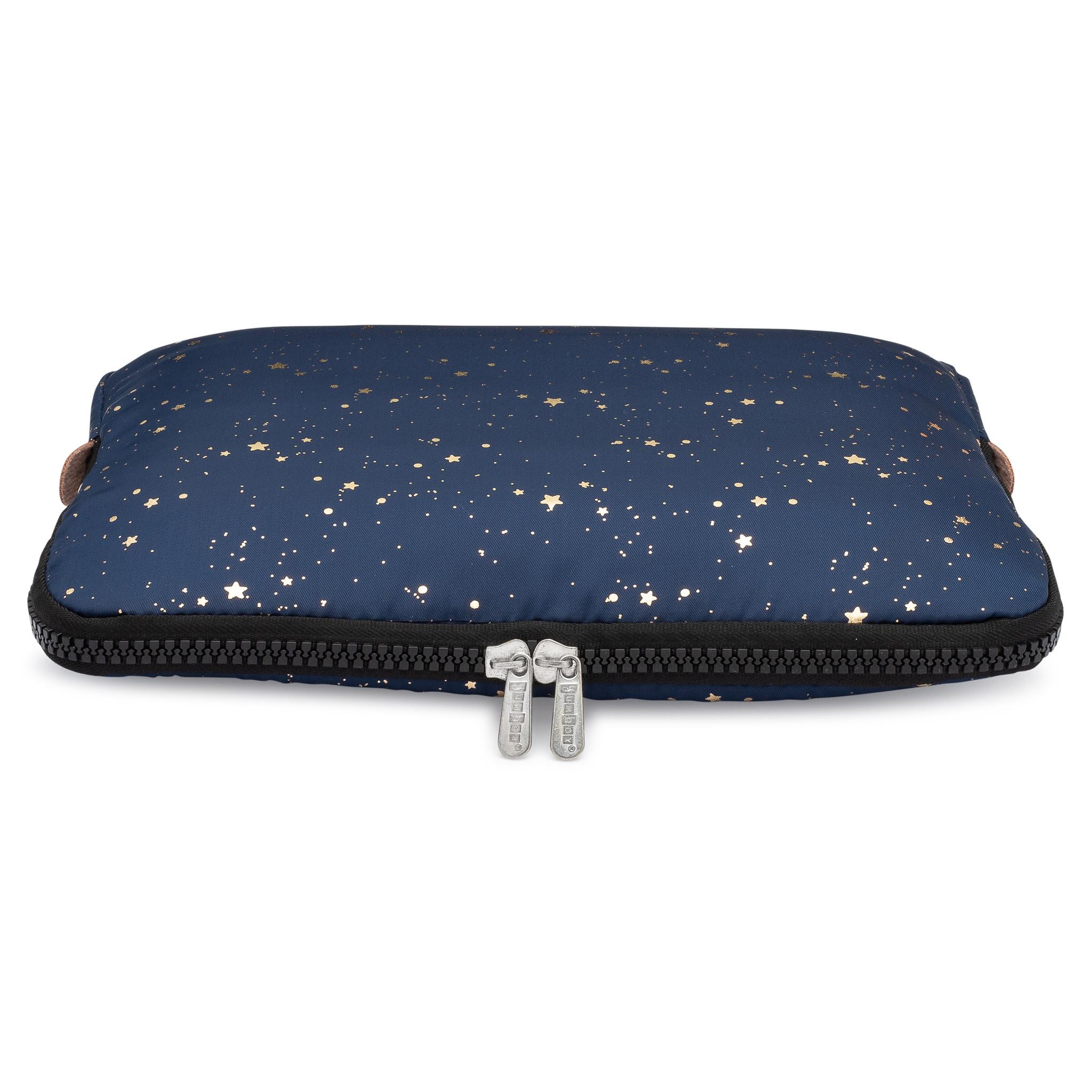 Yumbox Poche insulating sleeve Navy / Gold Stars-4