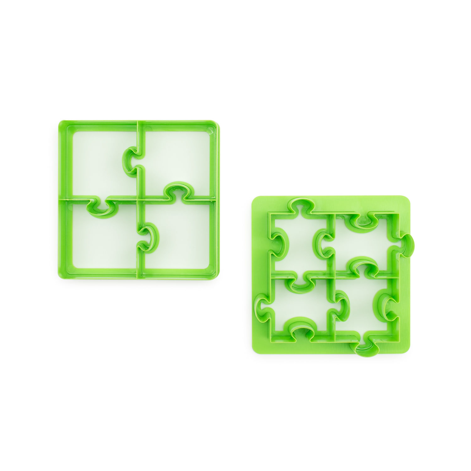 Lunch Punch Sandwich Cutters - Puzzel-1