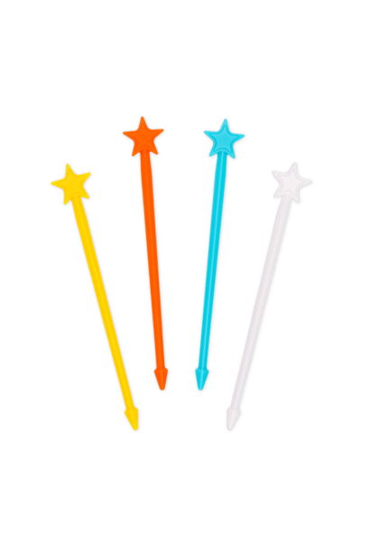 Stix 4-pack - Yellow