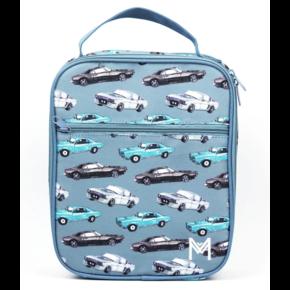 Thermisch isolerende Lunch Bag - Car