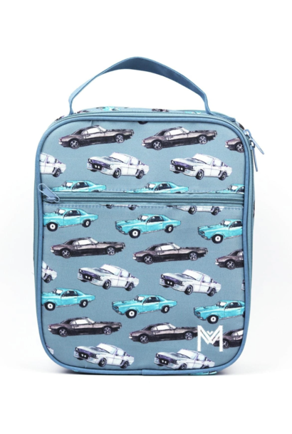 Thermisch isolerende Lunch Bag - Cars