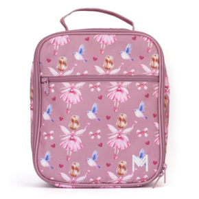 Insulated Lunch Bag - Fairy