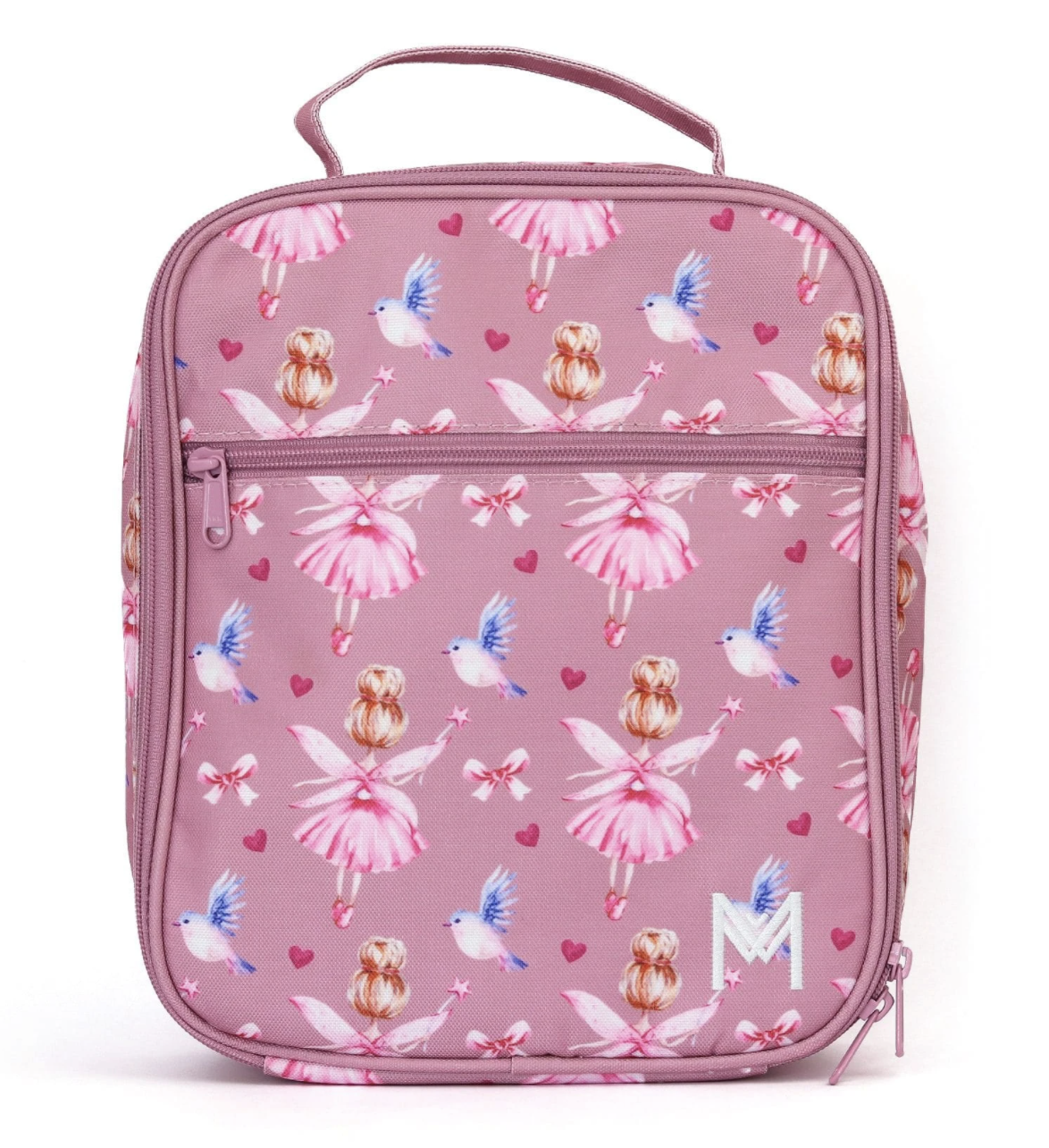 Montii thermisch isolerende Lunch Bag - Fairy-1