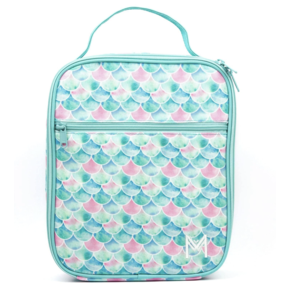 Insulated Lunch Bag - Meermaid