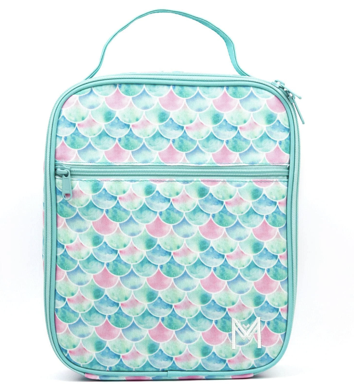Montii insulated Lunch Bag - Meermaid-1
