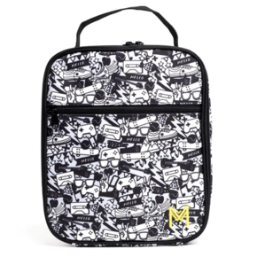 Insulated Lunch Bag - Street