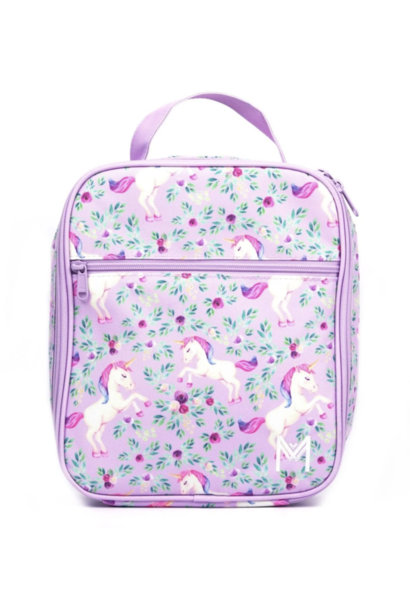 Insulated Lunch Bag - Unicorn