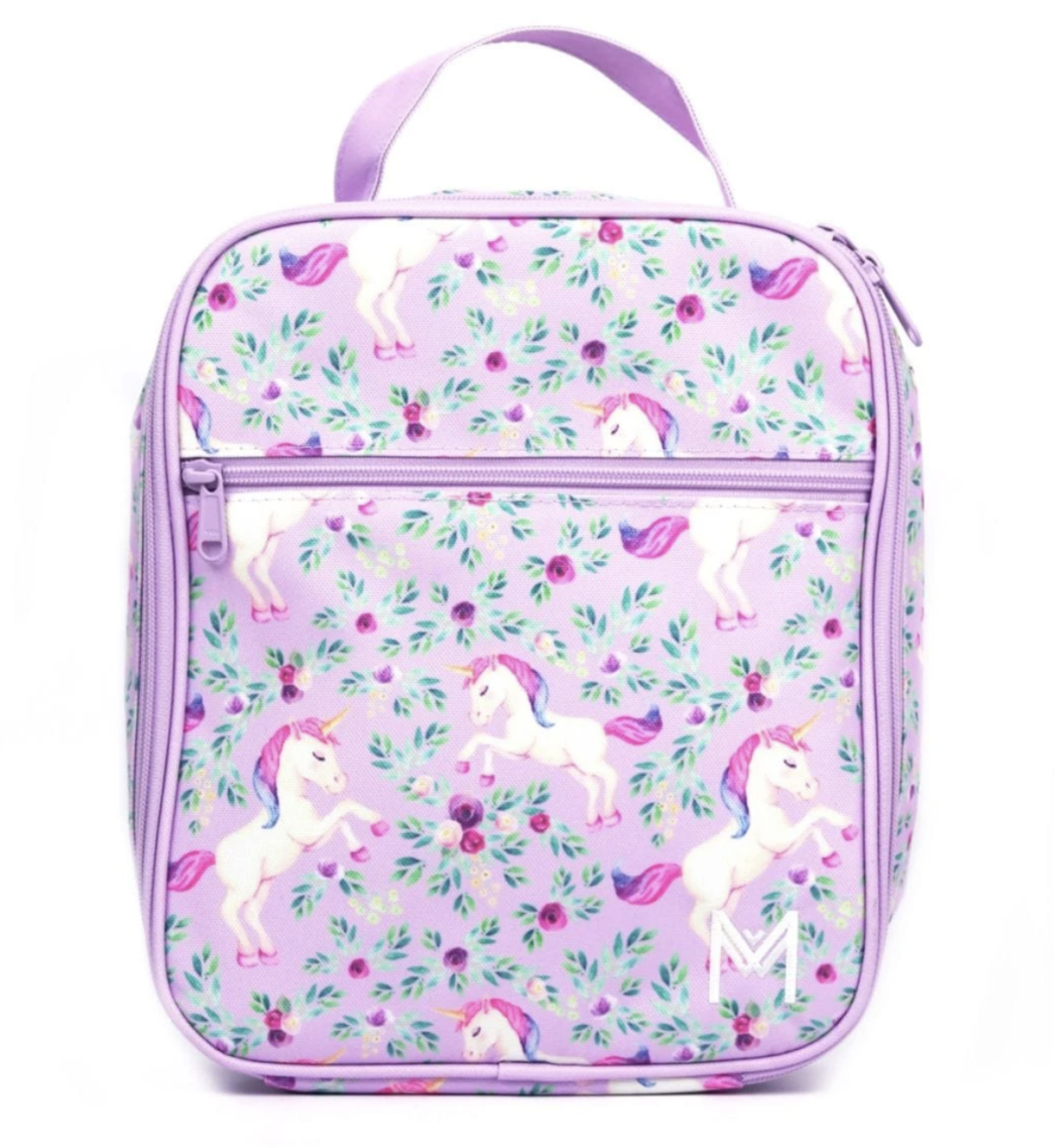 Montii insulated Lunch Bag - Unicorn-1