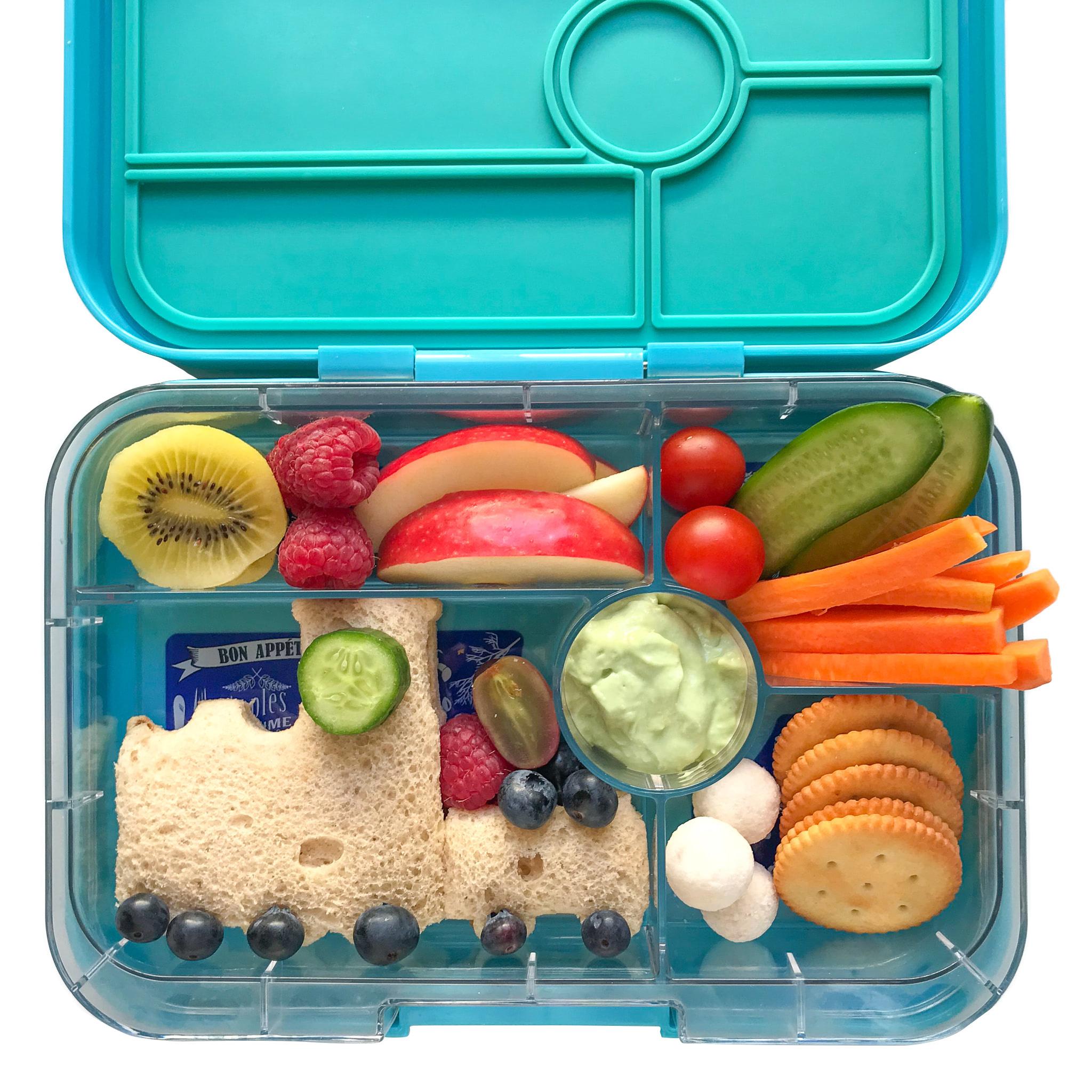Lunch Punch Sandwich Cutters - Transit-4