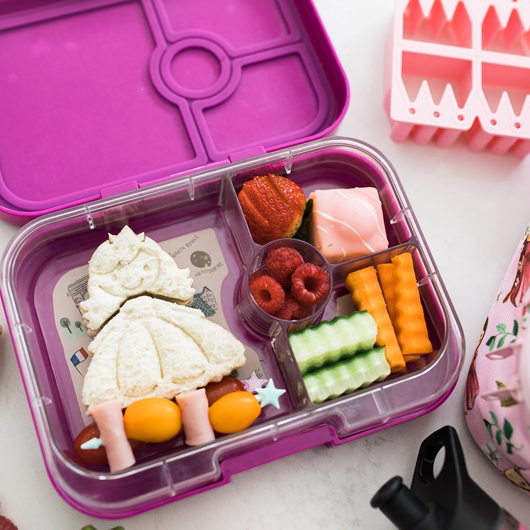 Lunch Punch Sandwich Cutters - Princess-4
