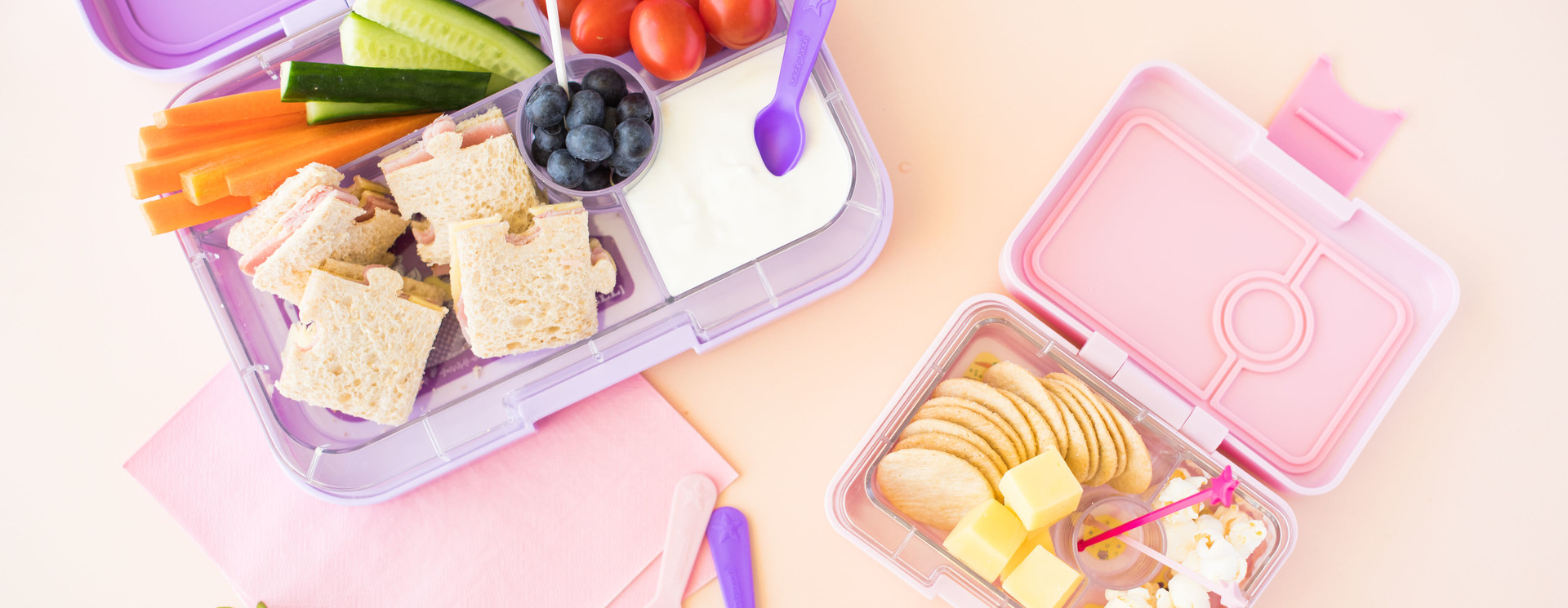 Accessories for your Yumbox
