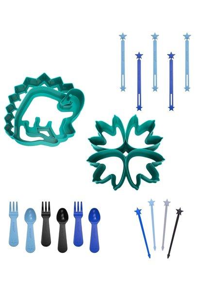 Dino accessories value bundle