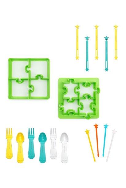 Puzzel accessoires voordeelbundel