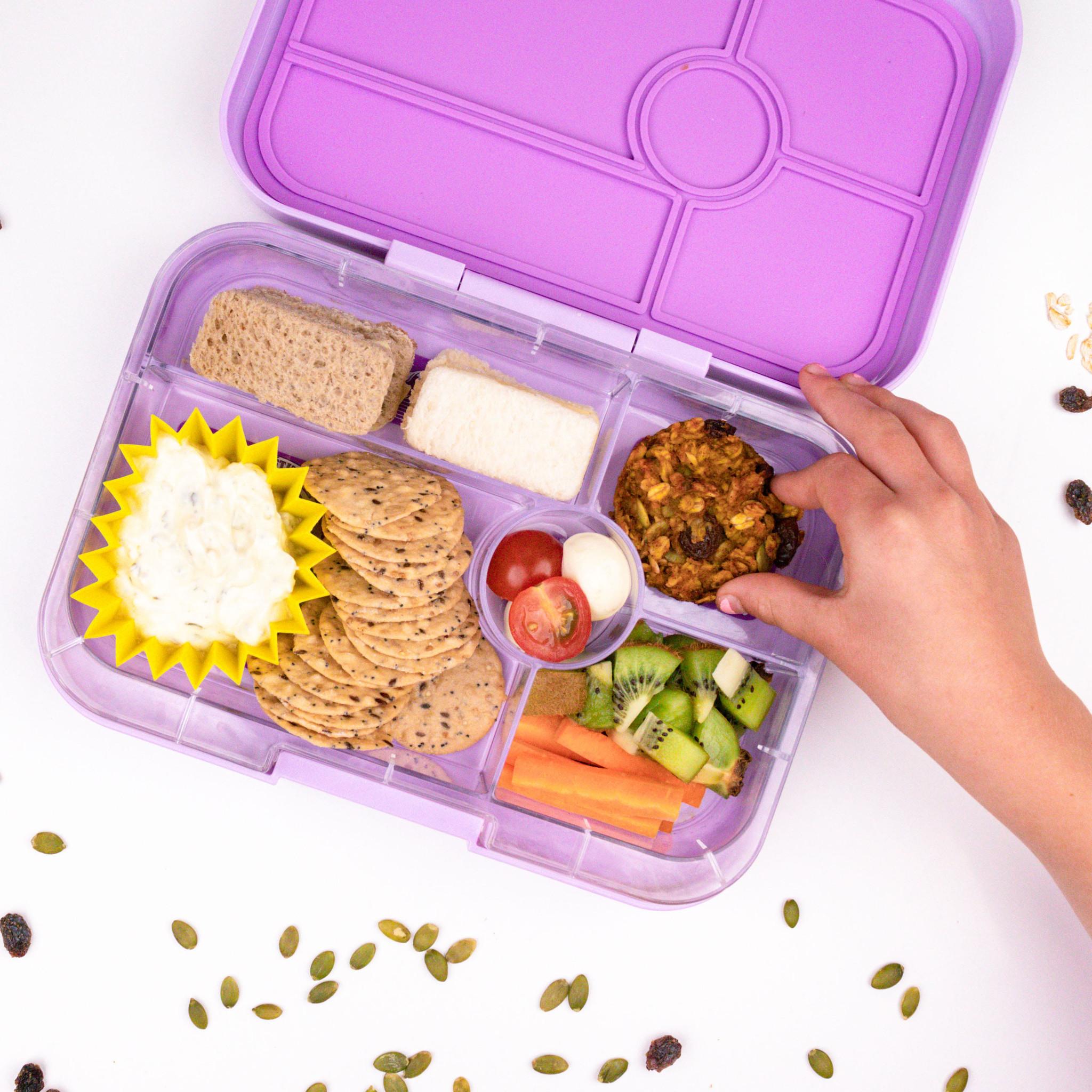 Lunch Punch Sandwich Cutters - Mini bites-9