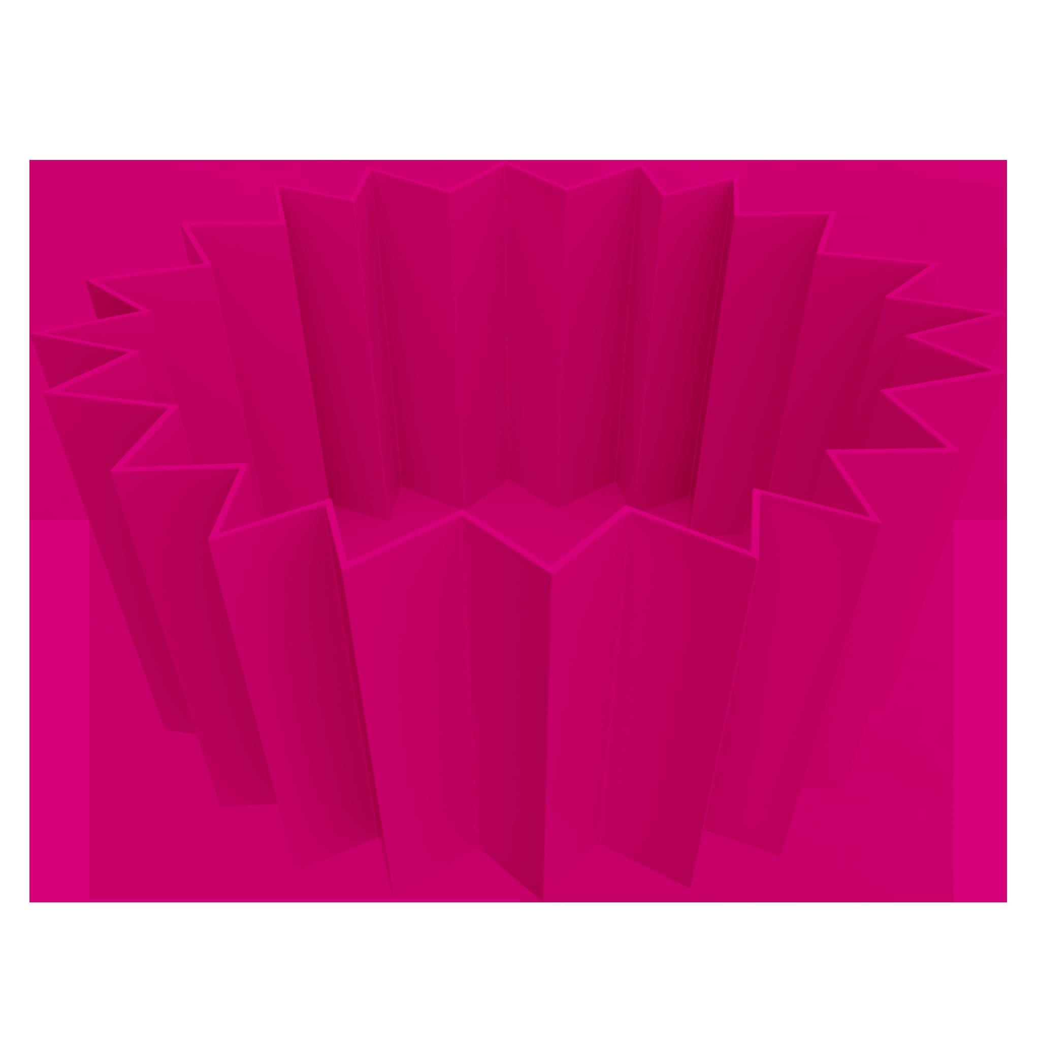 Lunch Punch Siliconen vormpjes roze-4