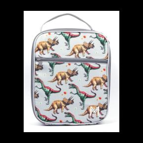 Thermisch isolerende Lunch Bag - Dino