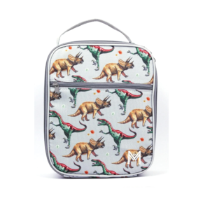Insulated Lunch Bag - Dino