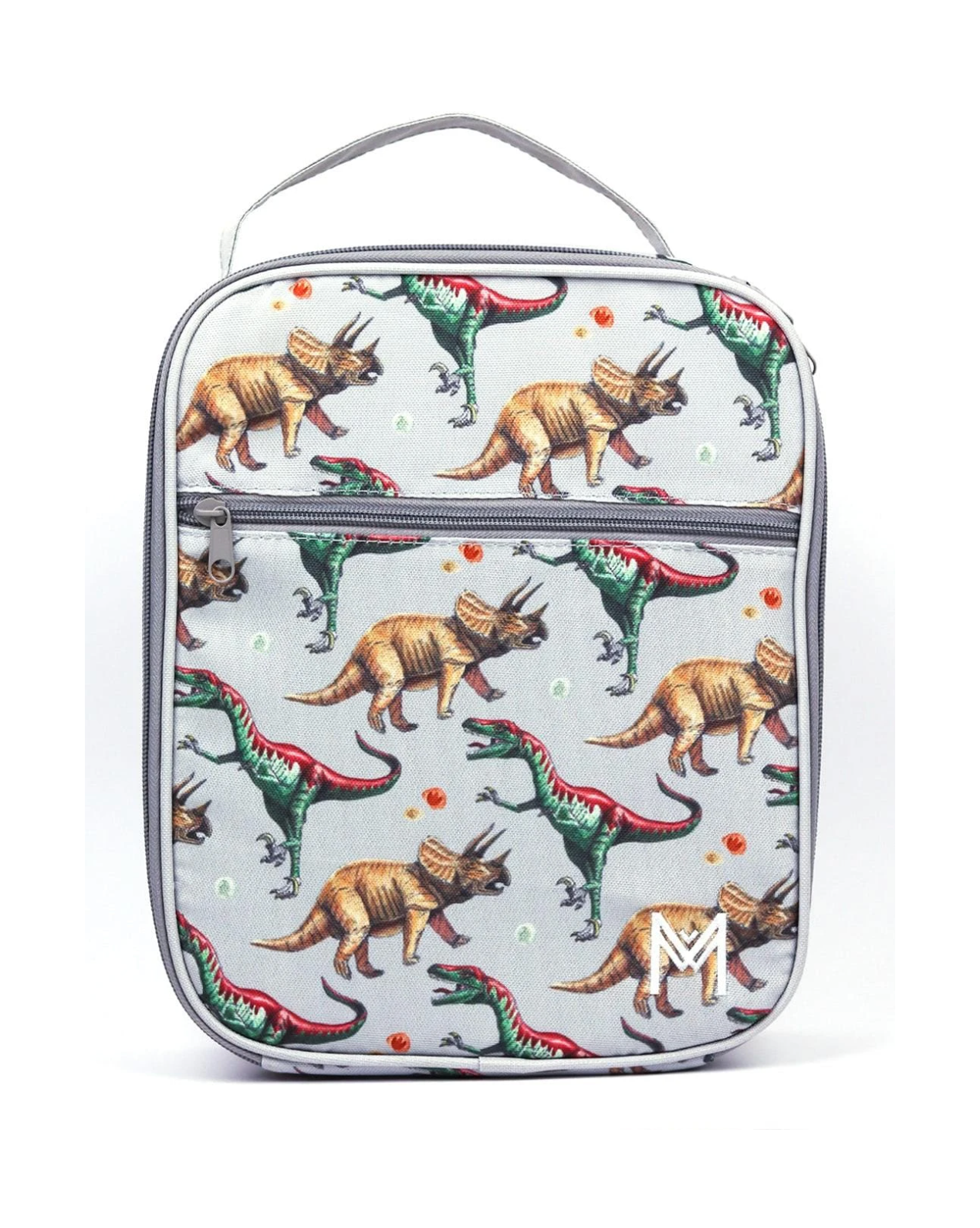 Montii thermisch isolerende Lunch Bag - Dino-1