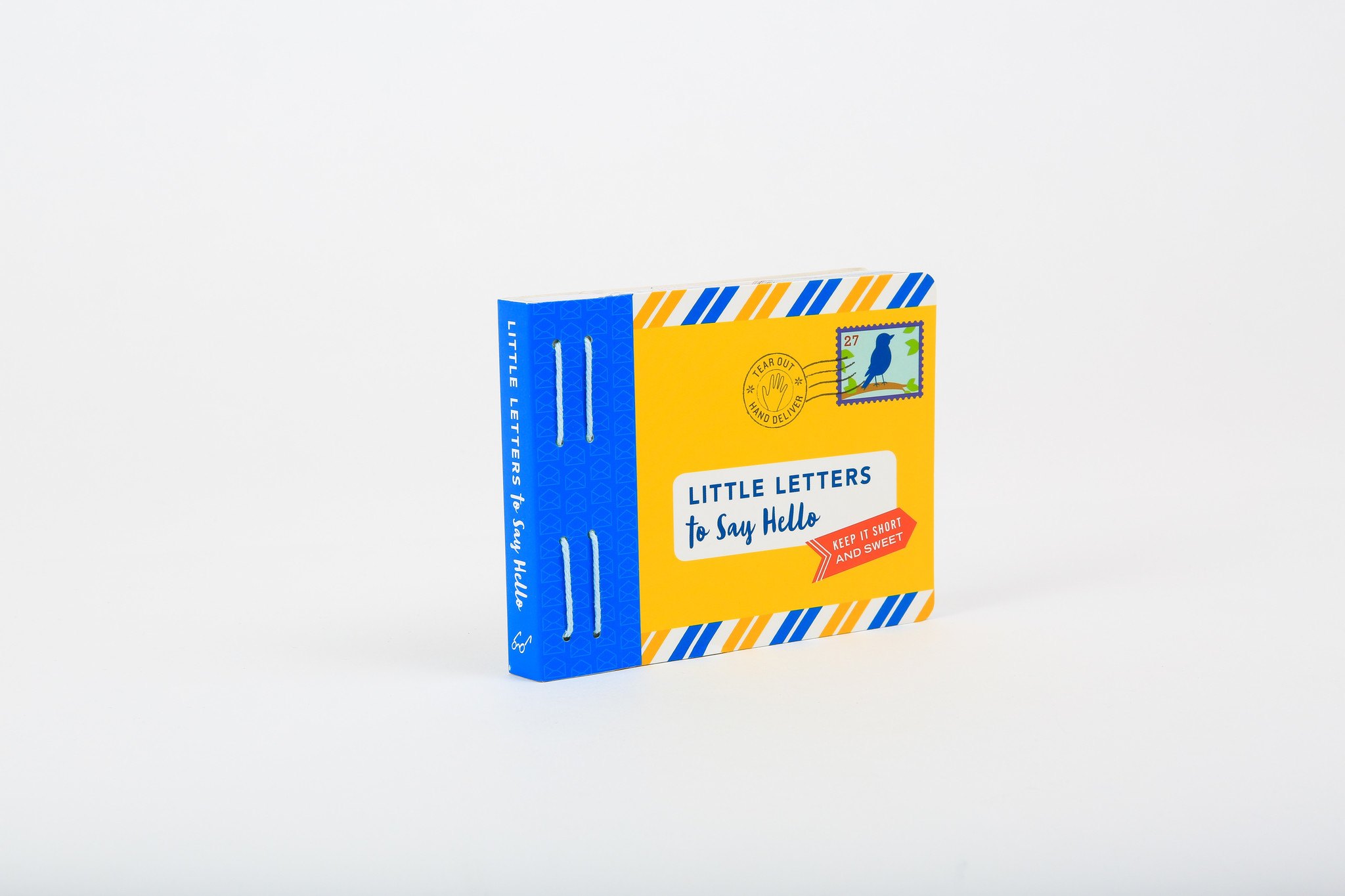 Little Letters to say Hello-13