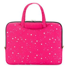 Yumbox Poche with handles Pink / stars