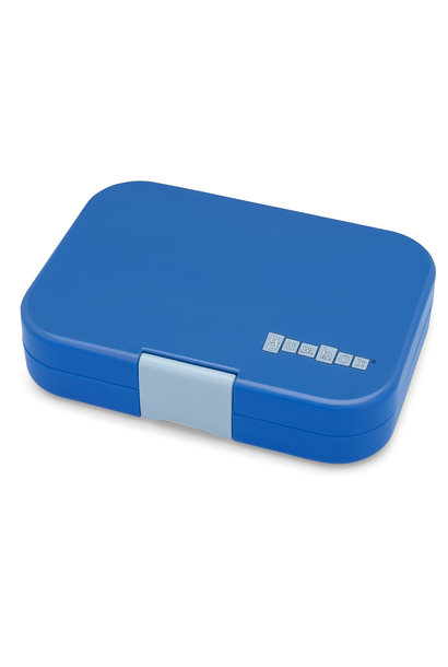 Yumbox Panino exterior box True Blue