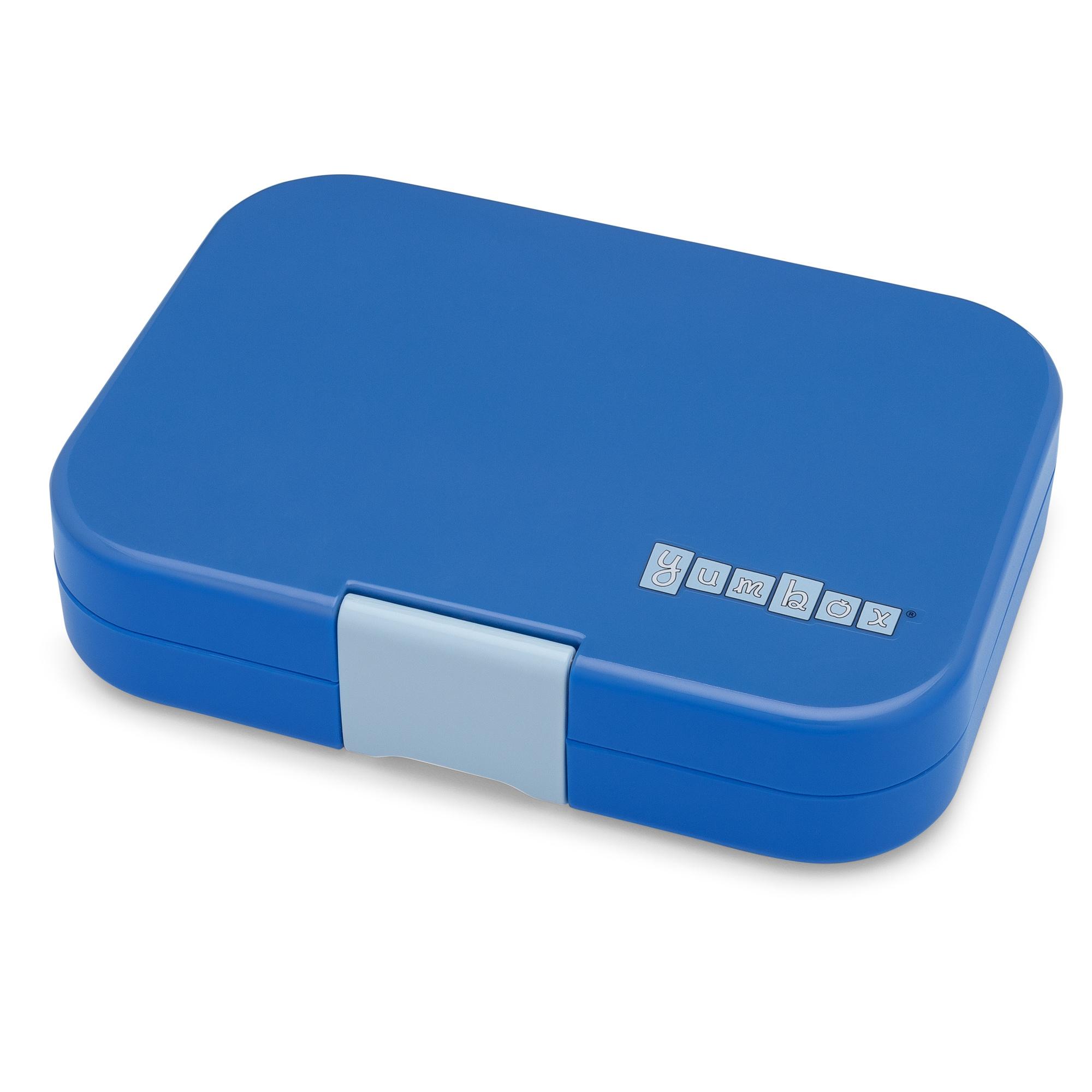 Yumbox Panino buitenbox True Blue-1