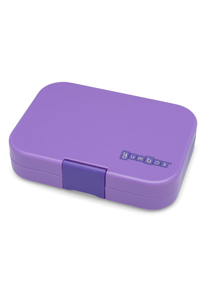 Yumbox Original exterior box Dreamy Purple