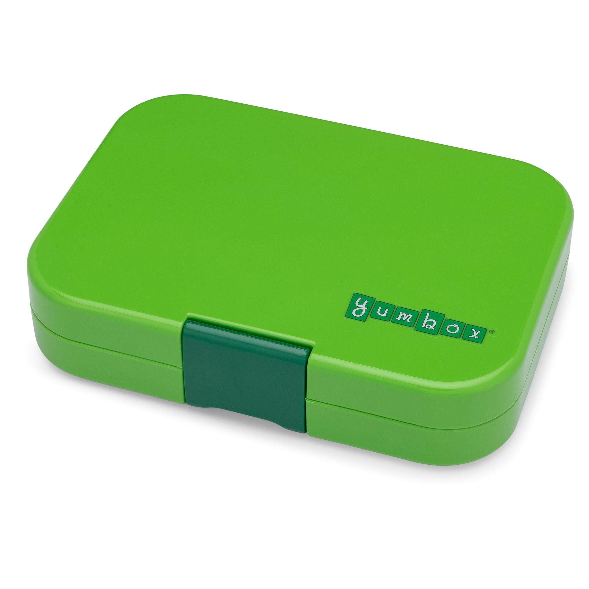 Yumbox Original exterior box Go Green-1
